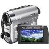 Sony DCR-HC62 Caméscope numérique Mini-DV zoom optique 25x