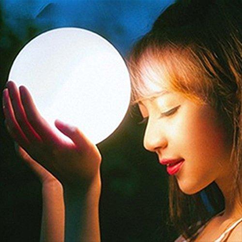 BJVB Palla di luce LED / lampada