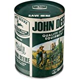 Nostalgic Art 31015 Money Box John Deere Quality Farm Equipment by Nostalgic Art