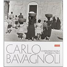 Carlo Bavagnoli. Costantino Nivola. Ritorno a Itaca