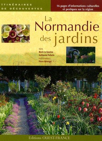 NORMANDIE DES JARDINS