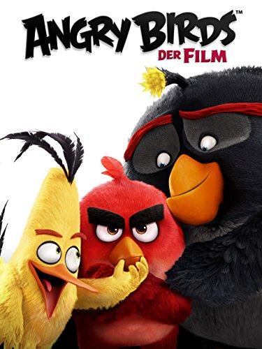 Angry Birds - Der Film Film