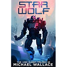 Star Wolf (The Void Queen Trilogy Book 2) (English Edition)
