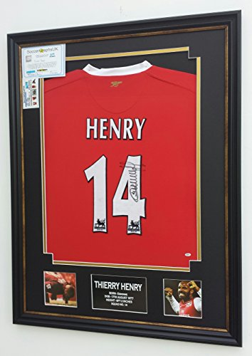 Signed-Thierry-Henry-Arsenal-Shirt-Framed-and-ready-to-display