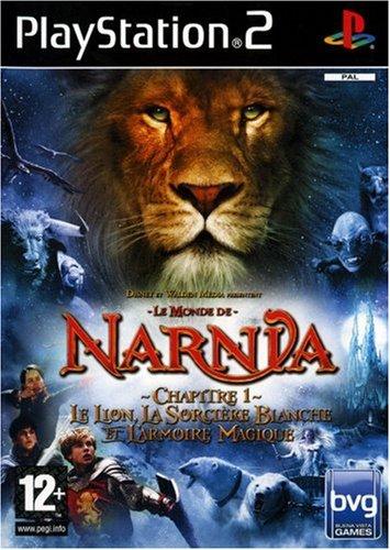 Monde de Narnia, chapitre 1 d'occasion  Livré partout en Belgique