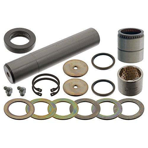 Febi-Bilstein 01254 Kit d'assemblage, pivot de fusée d'essieu