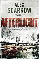 Afterlight by Alex Scarrow (2011-02-03)
