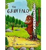 [(The Gruffalo )] [Author: Julia Donaldson] [Mar-1999]
