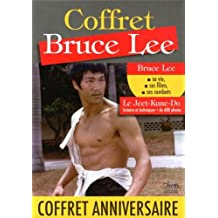 Coffret Bruce Lee collector