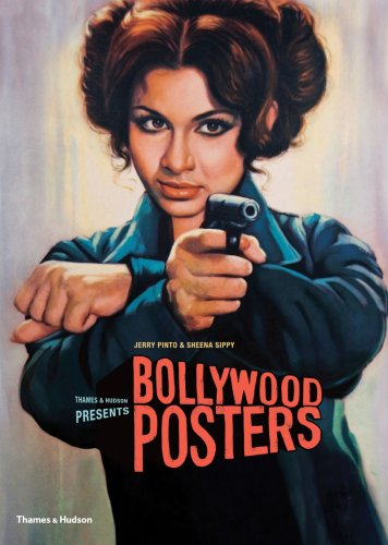 Bollywood Posters par Jerry Pinto