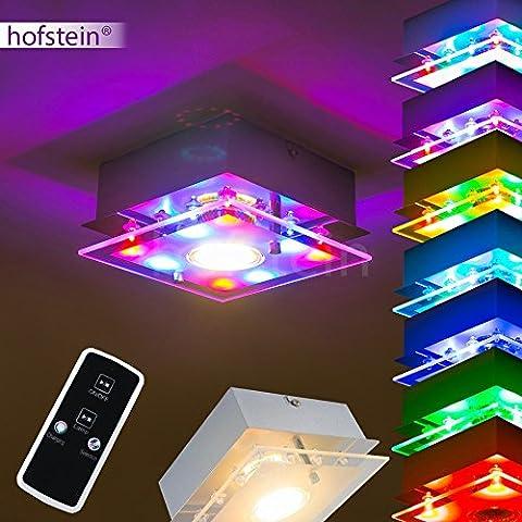 Plafonnier Led - Plafonnier LED Severn - Luminaire changeur de