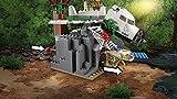 LEGO City 60161 - Dschungel-Forschungsstation Test