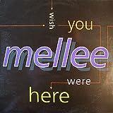 Wish You Were Here [Vinyl Single]