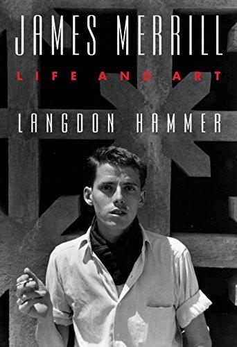 James Merrill: Life and Art por Langdon Hammer
