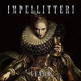 Impellitteri: Venom [Vinyl LP] (Vinyl)