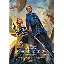 Fables: The Deluxe Edition Book 9 HC (Fables (Vertigo))
