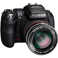 "Fujifilm HS20EXR Cámara Puente 16 MP 1/2"" CMOS 4608 x 3456 Pixeles Negro..."