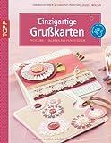 Einzigartige Grußkarten: Upcycling - Collagen aus Fundstücken (kreativ.kompakt.) by Claudia Wozar(21. Januar 2013)
