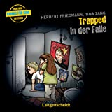 Trapped - In der Falle - Herbert Friedmann