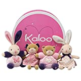 Kaloo Petite Rose Spielzeug-Set, 12 cm (mehrfarbig)