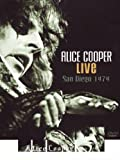 Alice cooper - Live in San Diego 1979