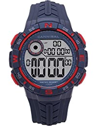 Mens Cannibal Alarm Chronograph Watch CD275-05