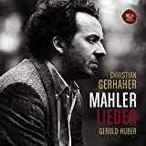 Produkt-Bild: Mahler: Lieder