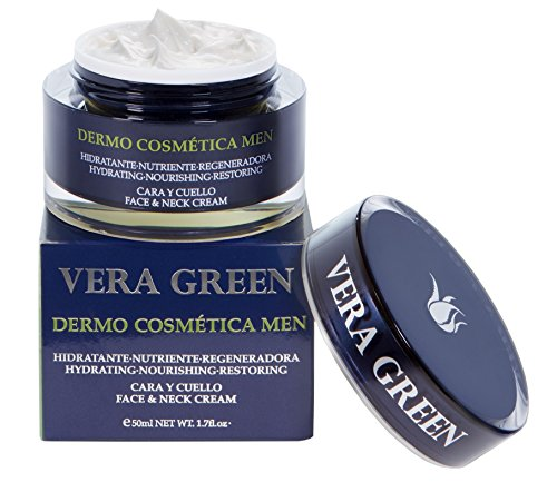 Vera Green Crema de Aloe Vera Facial