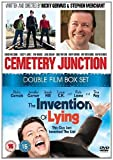 Cemetery Junction / The Invention Of Lying [DVD]