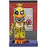 McFarlane Toys Five Nights At Freddy's Right Hall Window Construction Building Kit