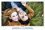 Telefunken XF43A101-W 110 cm (43 Zoll) Fernseher (Full HD, Triple Tuner)