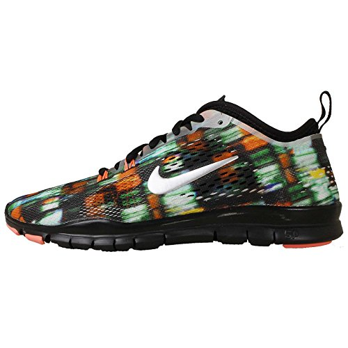 nike dunk vue 360 - Nike Free 5.0 Print Chaussures de running entrainement femme ...