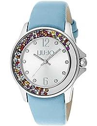 Orologio Donna Dancing Tiffany TLJ1001 - Liu Jo Luxury 8fa0070b88b