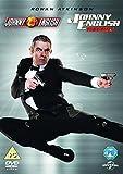Johnny English/Johnny English Reborn [DVD]