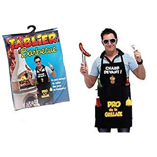 Man's Special BBQ Apron
