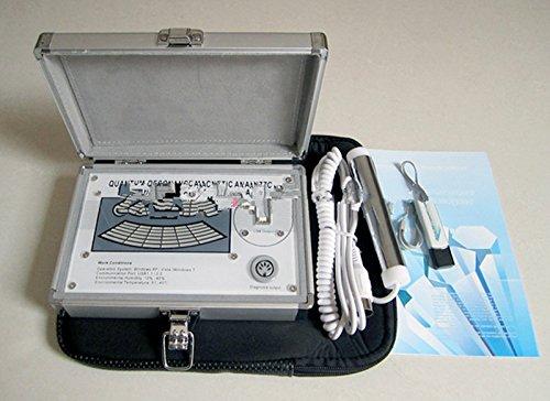 jytop 3. Generation Dual Core 41Berichte Quantum Resonanz magnetisch Körper GESUNDHEIT Analysegerät