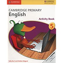 Cambridge Primary English Stage 5 Activity Book