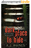 Dark Place to Hide (English Edition)