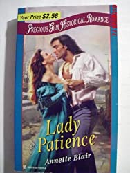 Lady Patience