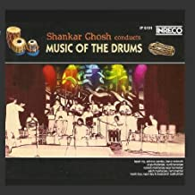Music of The Drums