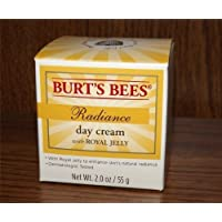 Burt's Bees Radiance Day Cream with Royal Jelly Moisturizer 99%
