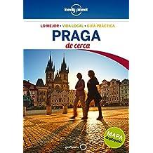 Lonely Planet Praga de Cerca (Travel Guide)