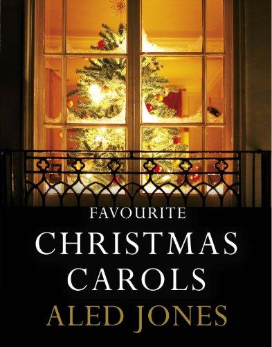 Aled Jones' Favourite Christmas Carols (Scofield Study Bible-niv)