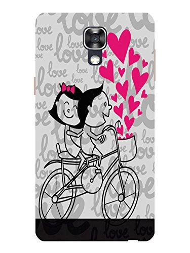 TREECASE Designer Printed Hard Back Case Cover For LG X Screen