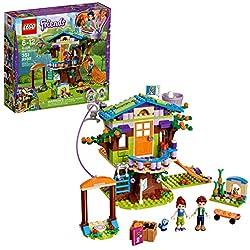 LEGO Friends 41335 - Casa en el árbol de Mia