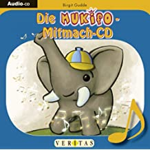 Mukifo: Mitmach-CD: 17 Lieder