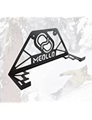 Soporte de pared para snowboard (100% Acero) (Blanco)