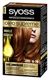 Syoss - Coloration Permanente Cheveux Oléo Suprême - Cuivre Profond 6-76