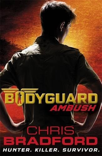 Bodyguard. Ambush 3