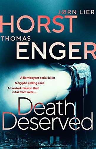 Death Deserved (Blix & Ramm) (English Edition): Alle Infos bei Amazon